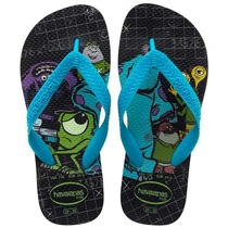 Havaianas Monsters De Niños Originales