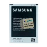 Bateria Original Samsung Galaxy S4 Mini Duos Gt-i9192 B500