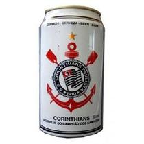 Lata De Cerveja Do Corinthians - Cerveja Do Campeão