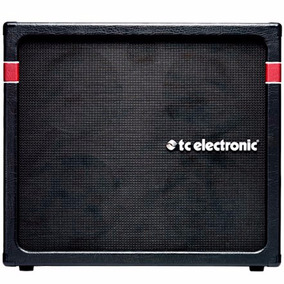 Tc Electronic Bafle Para Bajo K410 Bocinas 4x10 / 600w