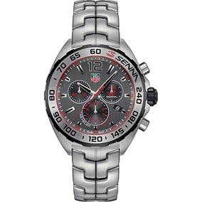 6901ca644f2 Tag Heuer Formula 1 One Wah111b - Relógios De Pulso no Mercado Livre ...