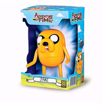 Boneco Jake - Hora Da Aventura - Adventure Time - Grow