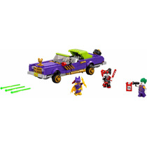 Lego Batman Movie 70906 - Coche Modificado De The Joker
