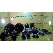 Amortecedores Dt+kits Batentes+ Peças Vectra 97 A 2004