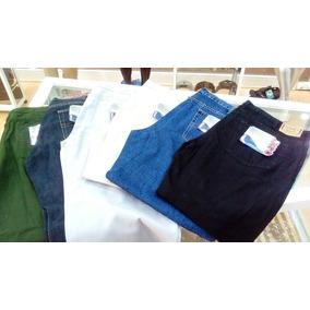Pantalon Jean Talla Plus Para Caballero De La 42 A La 52