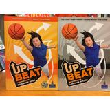Upbeat Intermediate - Student S Book & Lang Builder Pearson