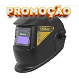 Máscara De Solda Automática Msl-350 Lynus