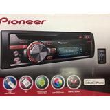 Equipo De Sonido Pioneer Deh - X7650sd