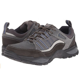 Skechers Oxford Hombre Cafe