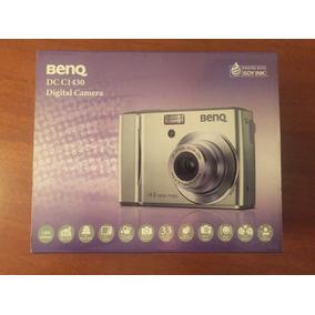 Cámara Benq 14 Mega Pixels Nueva