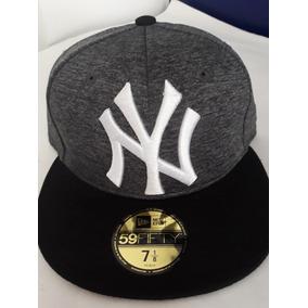 Gorra New York Yankees New Era Original Medida 7 1 8 71430d82c89