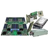 Placa Madre Del Portátil Hp - Chipset Intel 965 Express - Ba