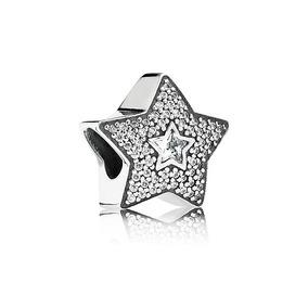 Charm - Estrella De Los Deseos - Pandora