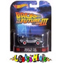 Delorean 3 Iii De Volta Para Futuro 3 Retro Hot Wheels 1:64