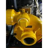 Bomba De Riego 3x3 Presion 12 Hp Diesel Arranque Electrico