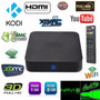 Tv Box Mini Pc 4.4 Mxq Quad Core Wifi Show 4k