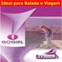 Gogirl Urinol Feminino Fazer Xixi Urinar Mijar Pé Mulher