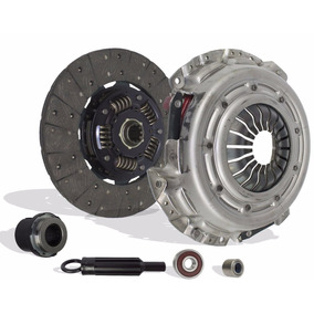 Kit De Clutch 1996-2003 Chevrolet Pickup S-10 4.3l V6