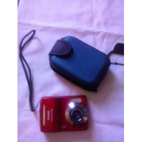 Camara Kodak Easyshare 12mp C1505