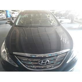 Capo Hyundai Sonata 2011