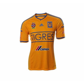Oferta Jersey Original Tigres Uanl adidas Local 2014-2015