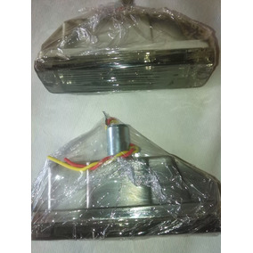 Lanterna Pisca Brasilia / Gol / Passat Fume Par