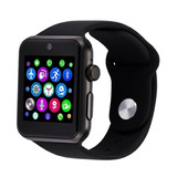 Smart Watch Wt28 - Táctil Android Ios Chip Bluetooth Reloj