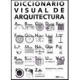 Libro: Diccionario Visual De Arquitectura - Pdf