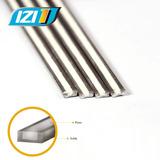 Vareta De Solda Izi 1 Alumínio X Alumínio E Alumínio X Cobre