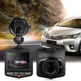Camara Automovil Dvr Dashcam 1080p Full Hd