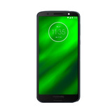 Celular Motorola Moto G6 Plus Azul Índigo 4gb/64gb +1 Emoji