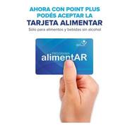 3 Lectores Tarjetas Mercado Pago Point Bluetooth Alimentar