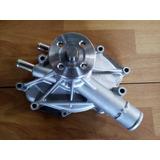 Bomba Agua Ford 302-351 88-94 Aluminio