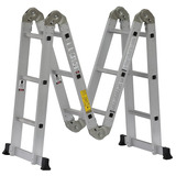 Escaleras en veracruz en mercado libre m xico for Escaleras de aluminio usadas