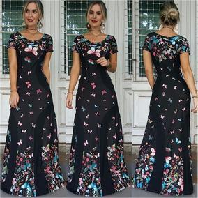 Vestidos de verao 2018 mercadolivre