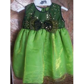 Elegante Vestido De Niña