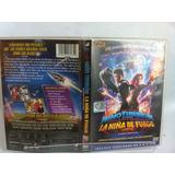 Niño Tiburon Y La Niña De Fuego Dvd Original 1bp