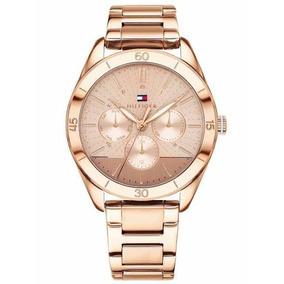 fd5496eda69 Relógio Tommy Hilfiger - Vivara - Relógio Feminino no Mercado Livre ...