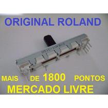 Potenciometro Roland Xp80/xp60/xp30 Etc.novo Original