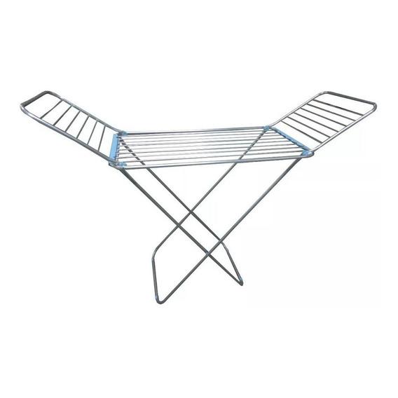 Tender  Aluminio Con Alas Plegable Reforzado Grande