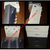 Iphone 8 Plus De 256gb Negro Y Dorado Baratos En Stock