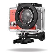 Camera De Ação Action Full Hd 1080p Tela Lcd 2  Multilaser