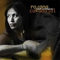 Roxana Carabajal Mujer Santiagueña Cd Original Promo 5x1
