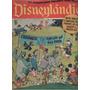Gibi Disneylandia N°01 Walt Disney