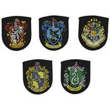Juguete Harry Potter Cresta Conjunto Parche Oficial Por Cin