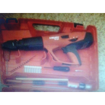 Pistola Hilti Dx 460 F8