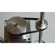 Banda Cerrada Gt2 6mm 200mm, Correa Dentada 100 Dientes Cnc