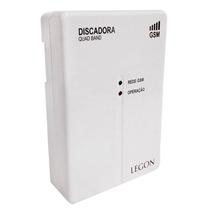 Discadora Gsm Ld3000 Via Celuar P/ Alarmes E Cerca Elétrica