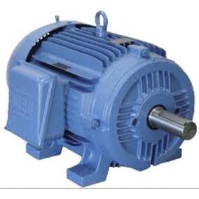 Motor Trifasico 20 Hp 1750 Rpm 220/440v Mca Weg Armazon 254
