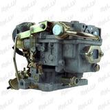 1348 Carburador 2 Bocas 4zd1 Isuzu Caribe 442 Trooper 2.3
